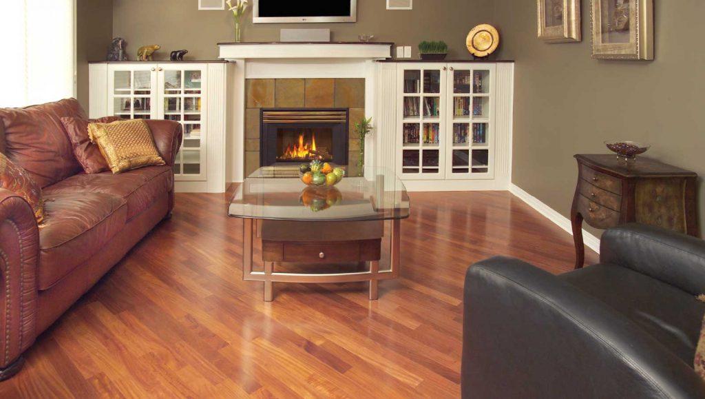 Living Room Sample