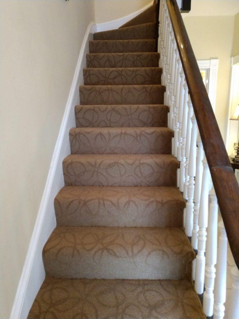 Karastan Commercial Carpet Runner