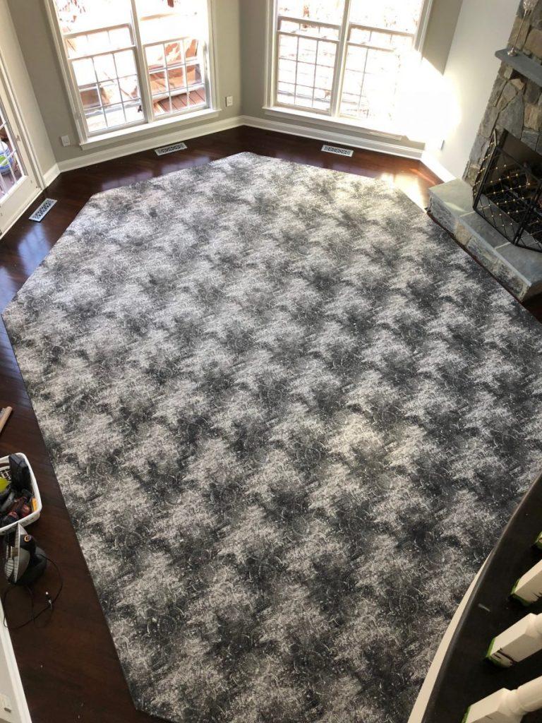Stanton Edgewater Carpet
