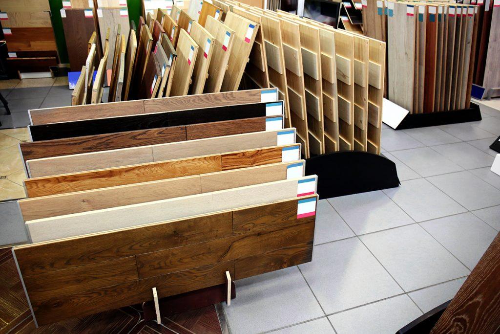 Flooring Store in Loudoun