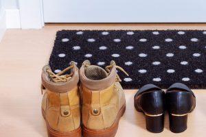 Floor-Damage